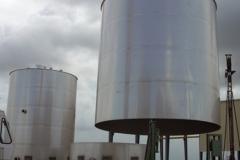 In-situ works in manufacture processn